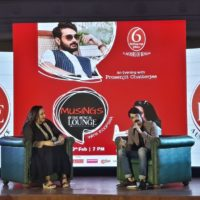 Musings @ The Bengal Lounge with Prosenjit Chatterjee