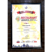 Restaurant Awards <span>2017</span>