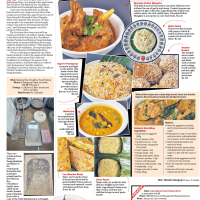 The Food Festival that brings 400-year old delicacies to the table!
